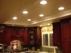 Kitchen Fluorescent Lighting by Brilliant Way To Update Fluorescent Lighting In The Kitchen