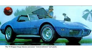 best c3 corvette best and worst corvette models of all