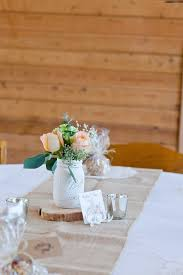 Centerpieces Birthday Tables Ideas by Kara U0027s Party Ideas Table Centerpieces From A Rustic Floral 1st