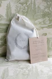 personalized wedding welcome bags best 25 wedding welcome bags ideas on welcome bags