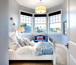 Schlafzimmer Einrichten Ideen Bilder Ein Kleiner Erker Macht Das Schlafzimmer Romantisch Die Vielen