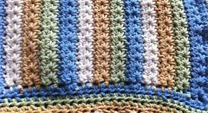 crochet pattern using star stitch free pattern make a warm and snugly star stitch baby blanket knit