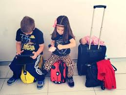 Travelling with kids top tips to make travel a thrilling and