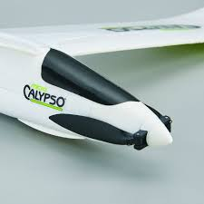 amazon com flyzone micro calypso electric powered ready to fly