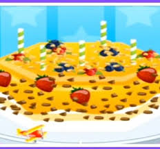 it u0027s your birthday yummy bake this cake maker kids app cooking