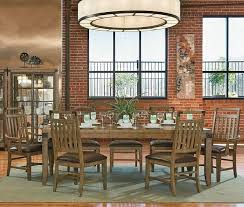 Legacy Dining Room Furniture Legacy Classic Metalworks Dining Room