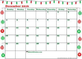 christmas calendar printable calendar 2018 december 2016 christmas calendar calendar