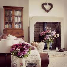 Country Home Interiors by 189 Best Autumn Interiors Images On Pinterest Living Room Ideas