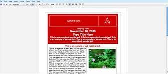 brochure templates docs flyer templates docs template s