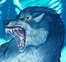 how to draw an angry wolf angry wolf step by step drawing guide