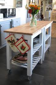 kitchen island ikea hack 11 creative kitchen island ikea hacks you ve got to see diybunker