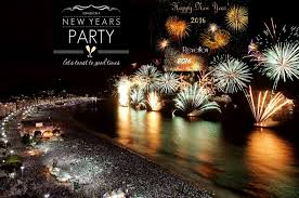 new years party package celebrate new years the way the grill from ipanema