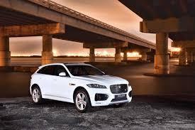jaguar f pace inside jaguar f pace launched in south africa pixelvulture