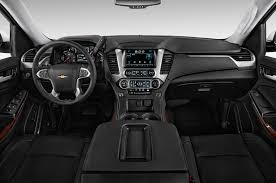 peugeot uae 2015 chevrolet tahoe cockpit interior photo automotive com