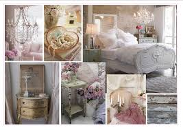 Shabby Chic Bedrooms  Shabby Chic Bedroom Decorating Ideas - French shabby chic bedroom ideas
