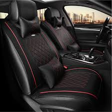 full seats leather car seat covers for tesla model s model x model