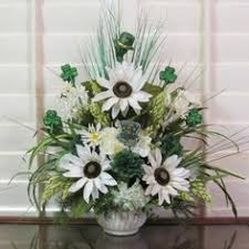 s day floral arrangements new gift st s day arrangement silk flower floral