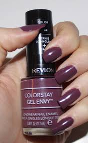 revlon colorstay gel envy in hold u0027em i need this mani pedi
