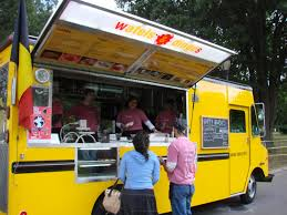 India Kitchen Nyc by 2 In The Kitchen Thomas Degeest Of The Wafels And Dinges Truck