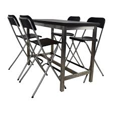 Ikea Dining Chairs by 86 Off Ikea Ikea Utby U0026 Franklin Dining Set Tables