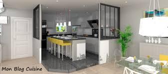 cuisine en i implantation cuisine modele cuisine equipee cuisines francois