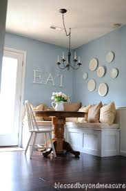 interesting picture of dining room decoration using vintage black
