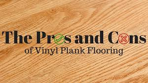 Laminate Flooring Pros And Cons Pros And Cons Of Vinyl Plank Floors