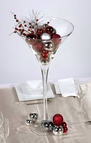 christmas martini 25 unique christmas centrepieces ideas on pinterest christmas