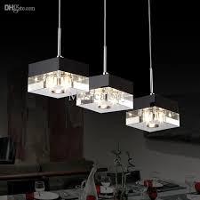 Wholesale Pendant Lighting Discount Wholesale Pendant Light Led Imported Crystal K9 Block