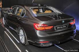 kereta bmw x6 g12 bmw 7 series plug in hybrid officially introduced in malaysia