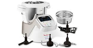 moulinex hf800 companion cuisine avis moulinex i companion test avis cuiseur connecté