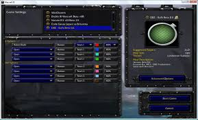 Warcraft 3 Maps Dragonball Z Rise Of The Saiyans 0 5 Pre Beta Warcraft Iii