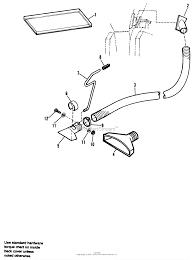 simplicity 9005612 baker chipper shredder 612 5 parts diagrams