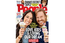 At Home Joanna Gaines Hgtv U0027s Chip U0026 Joanna Gaines Nothing Has Come Easy U2014 But We U0027re