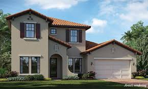 Florida Floor Plans For New Homes Hampton Park At Gateway New Homes For Sale Fort Myers Fl 33913