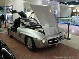 mercedes 300sl replica gullwing cars 300 sl replica ultimatecarpage com images