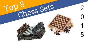 8 best chess sets 2015 youtube