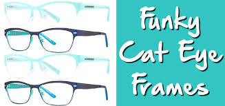 glasses online eyewear and contacts funky cat eye frames from america u0027s best