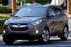 used 2014 hyundai tucson for sale pricing u0026 features edmunds