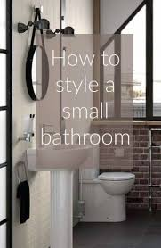 best ideas about very small bathroom pinterest how style small bathroom