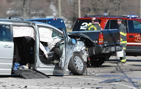 one fatality reported in three vehicle crash near grayslake lake