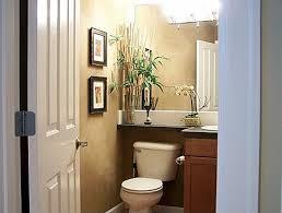 cute bathroom with flowers