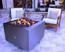 Propane Coffee Table Fire Pit by Propane Fire Pit U2013 A Quick Guide U2014 Home Fireplaces Firepits