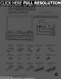 kenwood kna g610 wiring diagram wiring diagrams