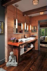 Country Master Bathroom Ideas by 26 Beautiful Wood Master Bathroom Designs Page 4 Of 5