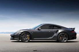 porsche stinger price topcar stinger porsche 911 turbo s adv5 m v1 sl concave wheels
