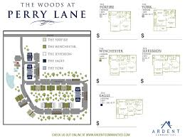 Map Of Westerville Ohio by The Woods At Perry Lane Westerville Oh The Schirm Firm