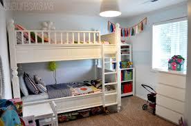 shared kids room home design ideas new shared kids room tour