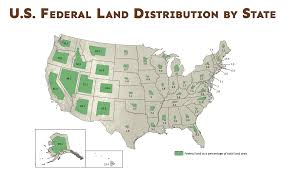 Montana Land Ownership Maps by Critic Starving Federal Agencies Fuels Land Transfer Push Wyofile
