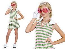 Golf Halloween Costume Sharpay Golf Musical Children Musical